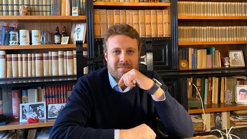 Alessandro Faranda, amministratore di Fontalba-2