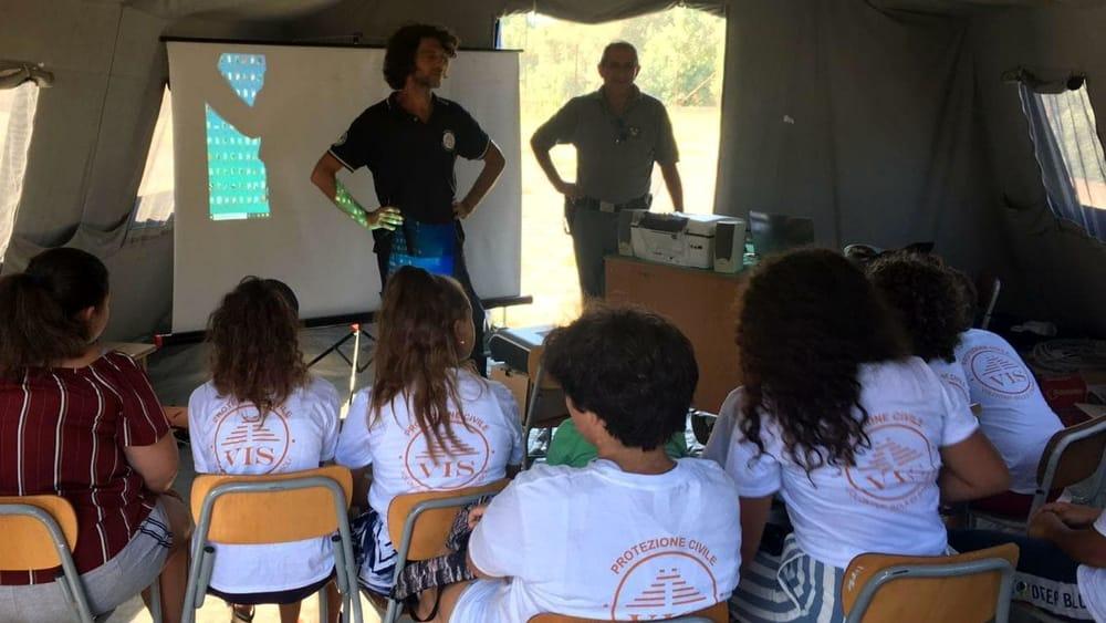 Stromboli Campo scuola 2-2