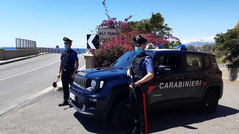 carabinieri Alì-2