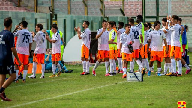 Serie D, midweek shift for FC Messina opposite Novigrad thumbnail