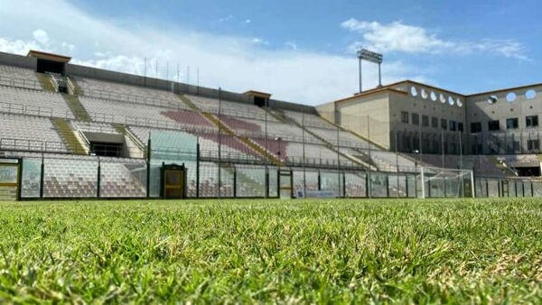 Serie D, rinviata a data da destinarsi Acr Messina-Gelbison