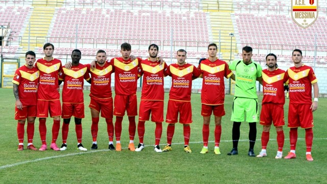 Serie C, Messina called to redeem himself in the advance against Monterosi thumbnail