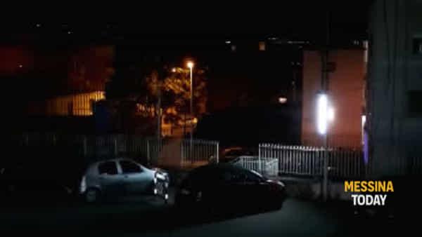 VIDEO | Lite a Giostra finisce a coltellate, polizia a caccia degli aggressori