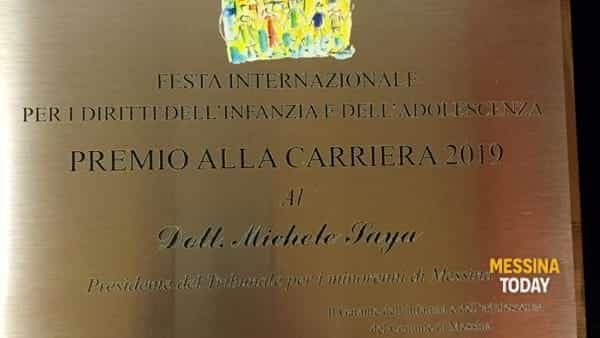 Premio alla carriera Michele Saja-2