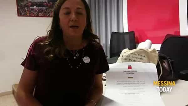 """Violenza sulle donne, Magistro della Cgil: """"Coinvolgeremo i quartieri contro tutte le discriminazioni"""""""