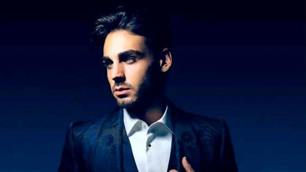 """""""Alberto Urso-tour 2020"""", il tenore messinese al teatro Antico di Taormina"""
