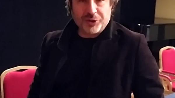"""""""L'abito fa il monaco"""" al teatro Vittorio Emanuele con """"Restauriamo"""""""