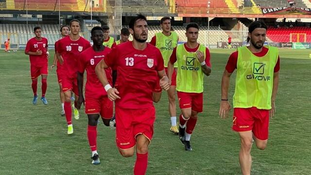 Zeman's Foggia eliminates Messina from the Serie C Italian Cup thumbnail