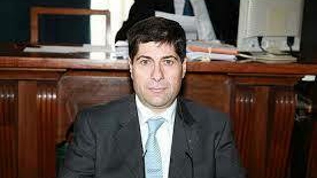 From Head of Cabinet of the Municipality to his resignation as an official, Antonio Ruggeri leaves Palazzo Zanca thumbnail