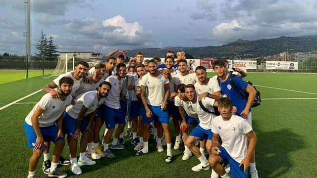 FC Messina debuts in Licata, City of S. Agata-Trapani thumbnail