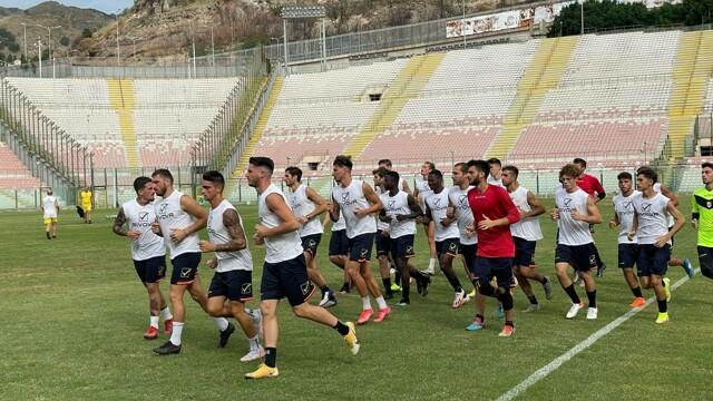 Serie C, Messina chasing the first victory against Virtus Francavilla thumbnail