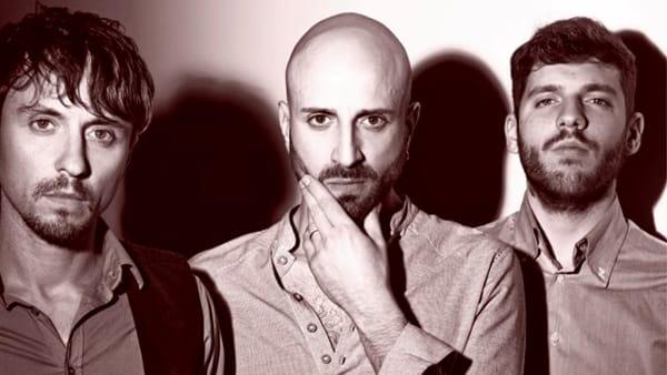 Castroreale Milazzo Jazz Festival, Kekko Fornarelli Trio  in concerto
