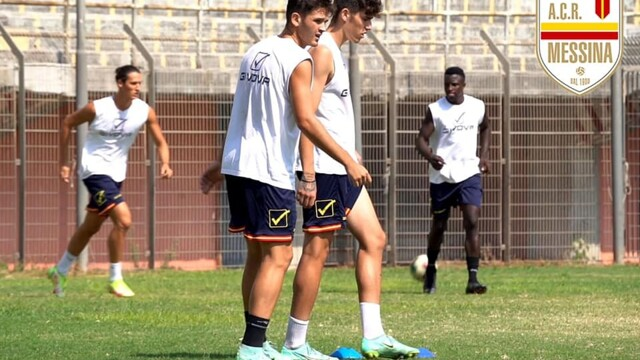 "Serie C, Messina tries to redeem itself at the ""Zaccheria"" of Foggia thumbnail"