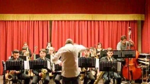 """Corelli Jazz Band in concerto al Palacultura, il talento """"parla"""" siciliano"""