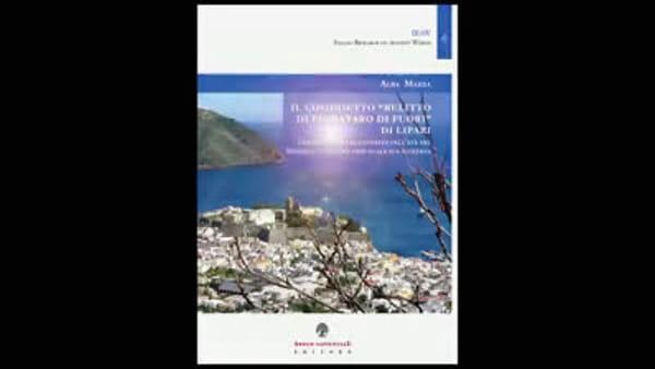 Relitto o villaggio sommerso a Lipari? Alba Mazza svela il giallo che tiene col fiato sospeso gli archeologici di tutto il mondo