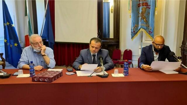 Provincial road system, works delivered for ten million euros thumbnail