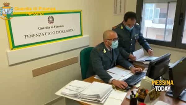 VIDEO| Riciclaggio e truffa, a capo dell'organizzazione un ex bancario che truffava i correntisti