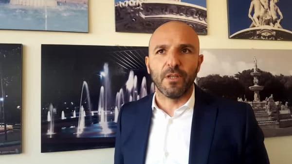 """Settimana difficile per l'erogazione idrica, Salvo Puccio: """"Dall'11 gennaio torneremo alla normalità"""""""