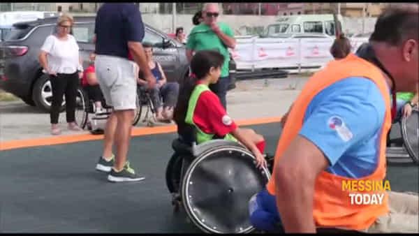"""Sport e disabili, La Via: """"Parolimparty da guinness, una esperienza che libera dai pregiudizi"""""""