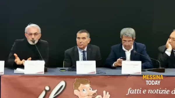 Enogastronomia e giornalisti, doppio battesimo all'insegna del gusto per lo chef Pasquale Caliri