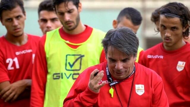 Serie C, Eziolino Capuano's Messina on stage in Potenza thumbnail