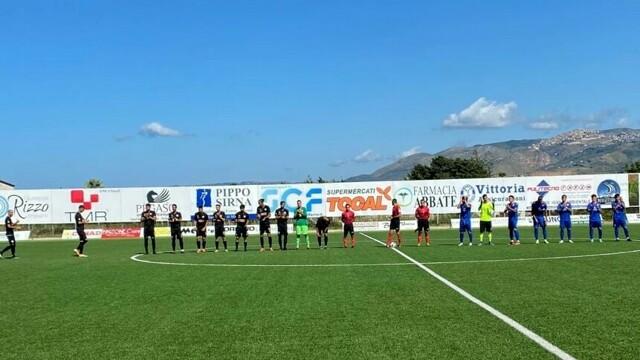 Serie D Coppa Italia, Città di Sant'Agata eliminated on penalties by Cittanova thumbnail
