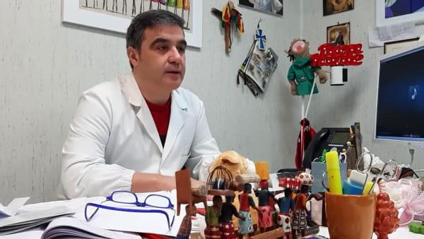 """Radiologo con la passione per la musica, dall'ospedale di Taormina arriva """"Torneremo"""" un inno alla speranza VIDEO"""