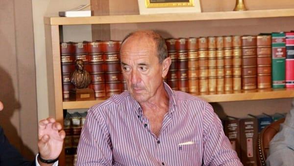 Il presidente della TORRE BIANCA Pietro Tracuzzi-2