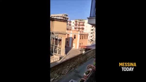 VIDEO | Ospedale Piemonte troppo rumoroso, i residenti esasperati vanno in Procura