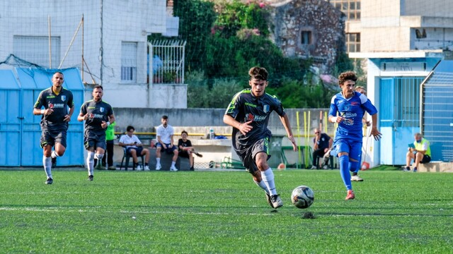 Excellence, City of Taormina awaited by the Italian Cup match against Igea thumbnail