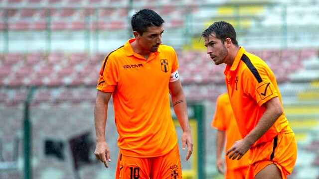 Serie D, precious point of FC Messina against the quoted Trapani thumbnail