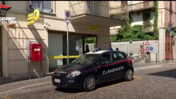 Rapinatore seriale a Vigevano nascosto dalla nonnina a Messina, 18enne catturato dai carabinieri