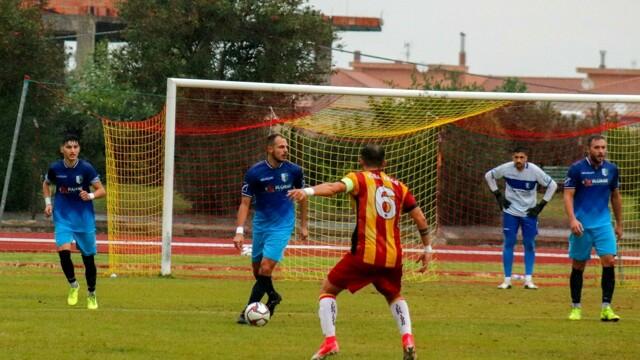 "Excellence, City of Taormina-Igea big match at ""Bacigalupo"" thumbnail"