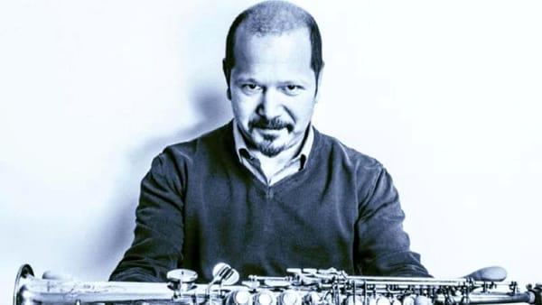 Castroreale Milazzo Jazz, concerto Stefano Di Battista Duo