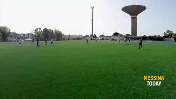 Calcio a undici, i piccoli campioni fanno gol in Basilicata