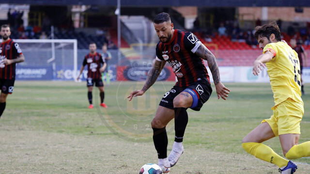 Serie C, Zeman's Foggia condemns Messina to the third defeat in a row thumbnail