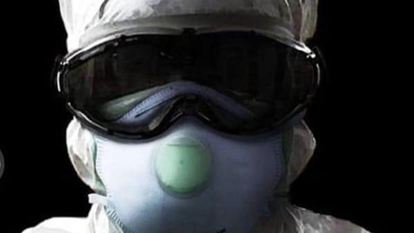 """""""Protocollo Contagio"""", il libro che svela i retroscena sul Coronavirus"""