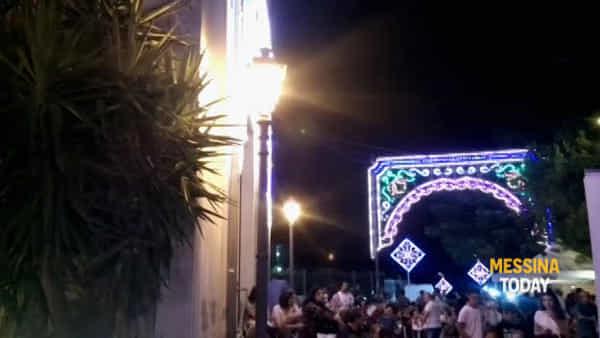 Festa di San Giuseppe, balli in piazza a Tipoldo
