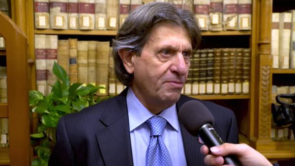 """Premio Magister Peloritanus, il vicepresidente Cupaiuolo: """"Un omaggio alle eccellenze che hanno fatto onore a Messina"""""""