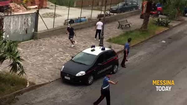 VIDEO | Incendio a Spadafora, chiusa la Messina-Palermo: la prefettura attiva il coordinamento soccorsi