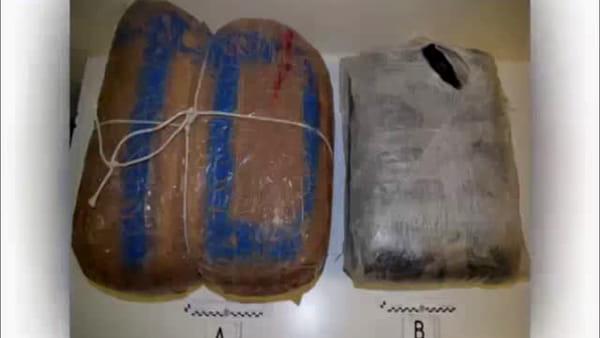 La polizia nel tunnel della droga, ecco le operazioni che hanno portato all'arresto di dodici persone