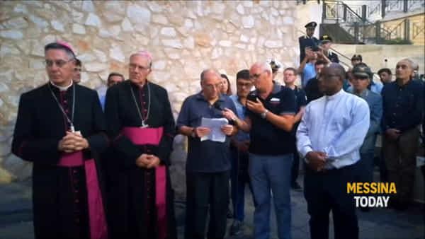 Giampilieri ricorda i suoi angeli: i nomi delle 37 vittime scanditi dal tocco delle campane
