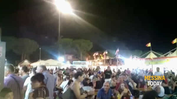Fiera regionale di Oliveri, boom di presenze fra gli stand | VIDEO