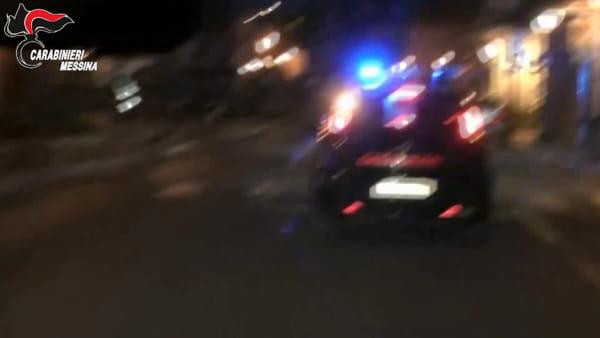Falcone, le operazioni dei carabinieri che hanno portato a tredici misure cautelari| VIDEO