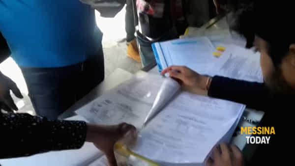 Sri Lanka, i servizi dell'ambasciata nella sede Cgil | VIDEO