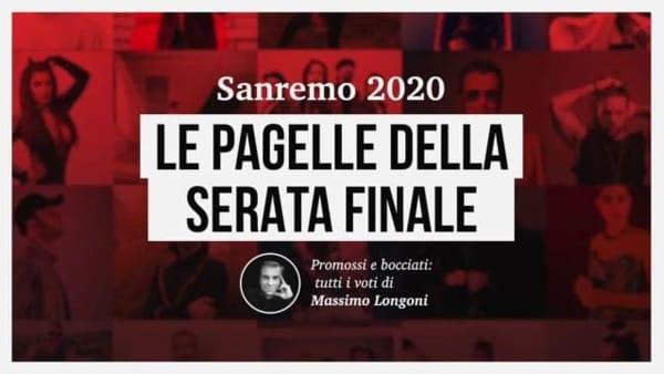 Sanremo 2020, Urso conquista il 14esimo posto e pensa già al tour nella sua Taormina