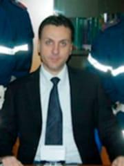 Il vice questore Daniele Manganaro-2